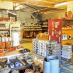Potters Market