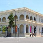 Perc Tucker Regional Gallery